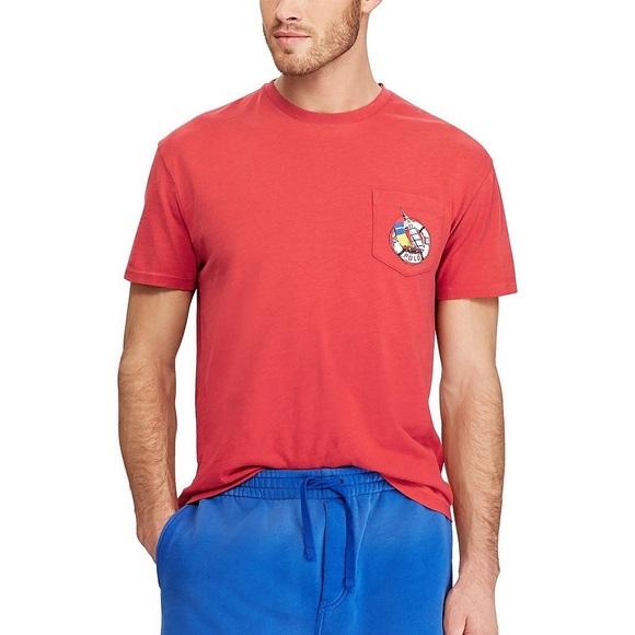 3e236286 Ralph Lauren Shirts | Polo Cp93 Classicfit Shortsleeve | Poshmark